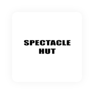 Spectacle Hut logo